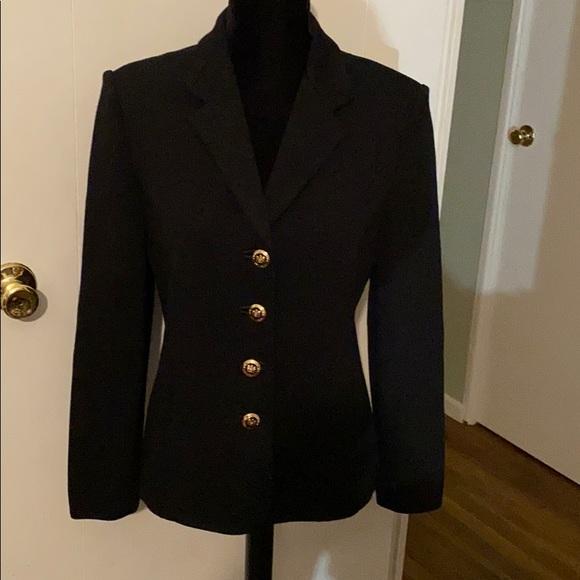 St. John Basics jacket